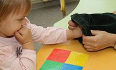 Школа раннего развития ребенка в Минске